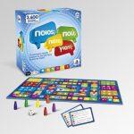Επιτραπέζιο παιχνίδι Γνώσεων Ποιος Πού Πότε Γιατί 3600 ερωτήσεις Κωδ. 501 Δεσύλλας2