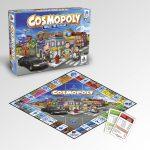 Επιτραπέζιο παιχνίδι Cosmopoly Πόλεις της Ελλάδας2