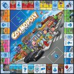 Επιτραπέζιο παιχνίδι Cosmopoly Πόλεις της Ελλάδας3