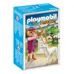 Θεά Άρτεμις 4 ετών κι άνω 9525 Playmobil1