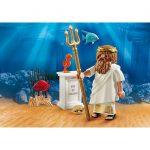 Θεός Ποσειδώνας 4 ετών κι άνω 9523 Playmobil-b