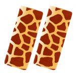Προστατευτικά Για Ζωνάκια Giraffe