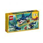 CREATOR-3-In-1-Deep Sea Creatures-31088-f