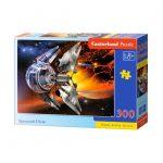 Castorland 300 Spacecraft drone