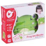 Classic World FROG-Blocks Set-g