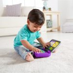 Fisher-Price-Εκπαιδευτικό Laptop-FXK48-b