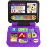 Fisher-Price-Εκπαιδευτικό Laptop-FXK48-c