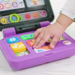 Fisher-Price-Εκπαιδευτικό Laptop-FXK48-d