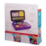 Fisher-Price-Εκπαιδευτικό Laptop-FXK48-f