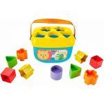 Fisher-Price FFC84 Baby's First Blocks-2