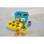 Fisher-Price FFC84 Baby's First Blocks-5