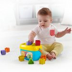 Fisher-Price FFC84 Baby's First Blocks-6