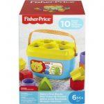 Fisher-Price FFC84 Baby's First Blocks-7