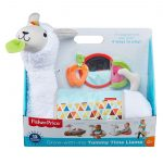 Fisher-Price Grow-with-Me Tummy Time Llama-12