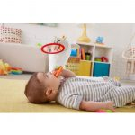 Fisher-Price Grow-with-Me Tummy Time Llama-8