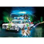 Ghostbusters Ecto-1 9220 Playmobil-β
