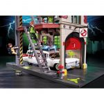 Ghostbusters Ecto-1 9220 Playmobil-δ