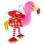 Lamaze Fiona The Flamingo