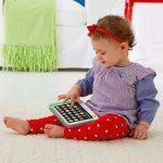 Laugh & Learn® Εκπαιδευτικό Tablet-Ροζ-β