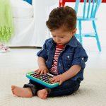 Laugh & Learn® Εκπαιδευτικό Tablet-ΣΙΕΛ-β