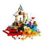 Lego Classic World Fun 5 ετών κι άνω 10403 LEGO®-c