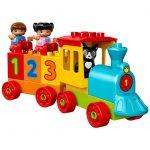 Lego Duplo 10847 Number Train-2