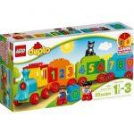 Lego Duplo 10847 Number Train-3