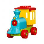 Lego Duplo 10847 Number Train-4