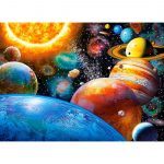 PUZZLE 300PCS_B-030262 PLANETS AND THEIR MOONS-b