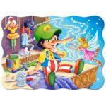 Pinocchio 30pcs (B-03662) Castorland-2