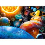 Planets and their Moons-180pcs-b