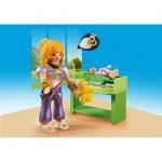 Play & Give Μαγική Παιδίατρος-B