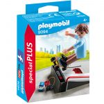 Skateboarder με ράμπα 4 ετών κι άνω 9094 Playmobil
