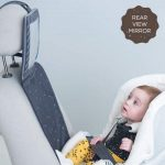 Taf Toys Easier Parenting – 3 in 1 Car Mirror-φ