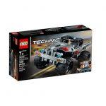 Technic-Getaway Truck