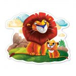 lion-cub-and-his-dad-b