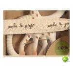 Δακτύλιος οδοντοφυϊας η Σόφι η καμηλοπάρδαλη 0m+ 200318 Vulli Toys-3