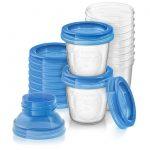 Δοχεία μητρικού γάλακτος SCF618-10 Avent-Philips