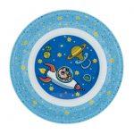 Πιατάκι Μελαμίνης Astro Baby