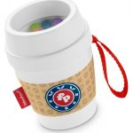 Fisher-Price Coffee Cup Teether-c