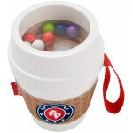 Fisher-Price Coffee Cup Teether-d