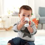 Fisher-Price Coffee Cup Teether-h