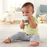 Fisher-Price Coffee Cup Teether-i