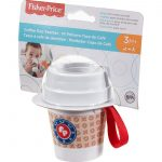 Fisher-Price Coffee Cup Teether-k