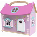 Princess Dream House 3ετών+ CL4156 Classic World