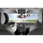 Reer καθρέφτης αυτοκινήτου για κάθισμα που κοιτάει μπροστά-d