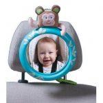 Taf Toys Tropical Car Mirror-c