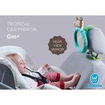 Taf Toys Tropical Car Mirror-f