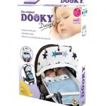 dooky-blue-stars-126609-white