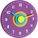 polo-wall-clock-purple